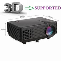 Unic Brand Full Hd Led Projector