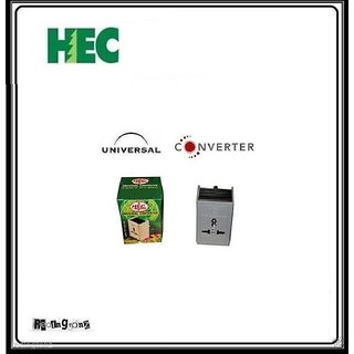 HEC Voltage Convertor 220v/240v to 110v for USA products Rated Upto 1600 W