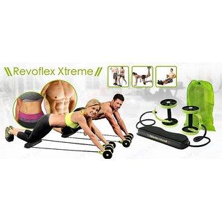 S4D Revoflex Xtreme