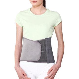 Advance Abdominal Belt Gray - Large