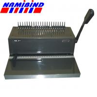 NAMIBIND-NB-J41 COMB BINDING MACHINE