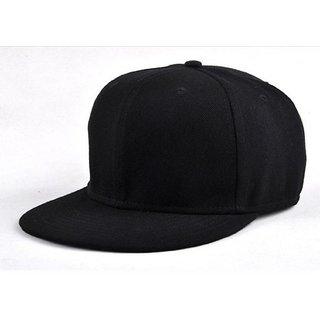 Astyler Black cap snapback hip hop baseball cap trendy black cap yankees hat premium new