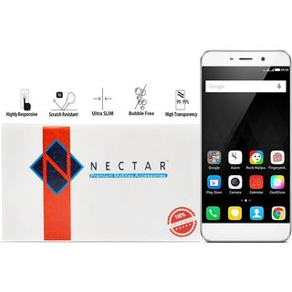 NECTAR Smooth Touch Premium Tempered for Coolpad Note 3