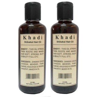 Zone Herbal Shiakai hair oil@YSZ