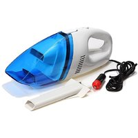 New High Powered 12V DC - CRVCCM2 Portable Dry Vacuum Cleaner
