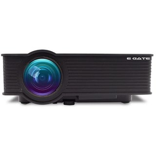 Egate i9 Led Lcd projector