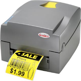 GODEX-G5100 Transfer Printer