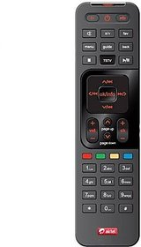 Airtel Set Top Box Remote