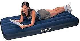 Premium Intex Single Inflatable Air Bed 68950