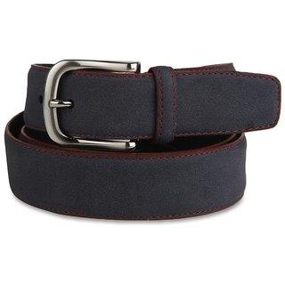 Home  Fantasy  Leather Belt Black