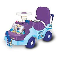 Toyzone Space Rider Deluxe, Multi Color