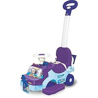 Toyzone Space Rider Toddler, Multi Color