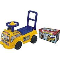 Toyzone Mini Truck, Multi Color