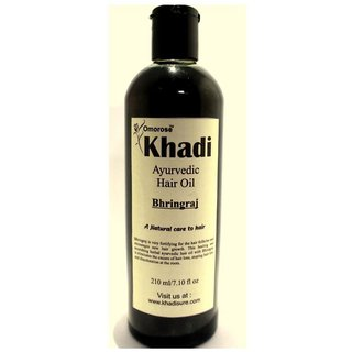 Zone Omorose Bhringraj hair oil@YSZ