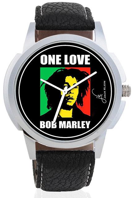 Jack Klein BOB Marley Watch Collection