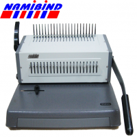NAMIBIND- NB-2088 Comb Binding Machine @ Best Price