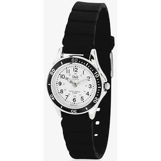 Q&Q analog watch-Q Series-Q553J314Y
