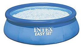 Intex Easy Set Pool, Multi Color (15 Feet X 36 Inch)