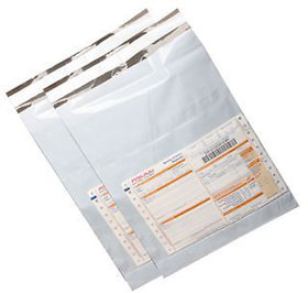 50 PCS with POD Self Adhesive 6X8 Poly Bags Packing Material COURIER BAG