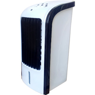 brand New Mini Portable Evaporative Air Cooler with Remote Control for small rooms shops hospitals.....
