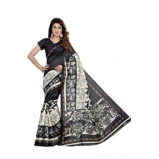 Sharda Creation Bhagalpuri Silk Saree
