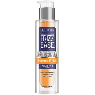 john frieda frizz ease perfect finish polishing serum