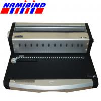 NAMIBIND- Wiro Binding Machine Model NO- P-3011