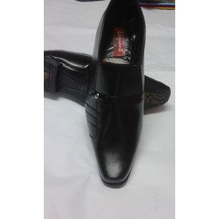 Le Mens Formal Shoes Colour Black Le 0202 3