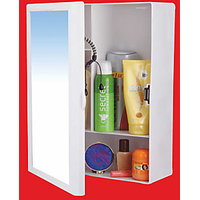 WTI Mirror Bathroom Cabinet