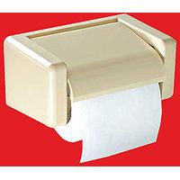 WTI Toilet Tissue Paper Holder (Pack Of 2)