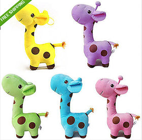 Giraffe-Animal-Kids-Toys-GiraffeStuffed-Plush-Education-Play-Toy-18cm-7-2