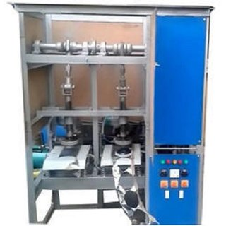 Paper Dona Making Machine
