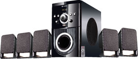 Flow Buzz  5.1 Bluetooth  Multimedia Speaker Home Theater System With USB