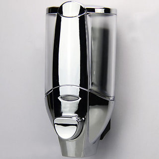 Zahab Quality Touch Soap Dispenser