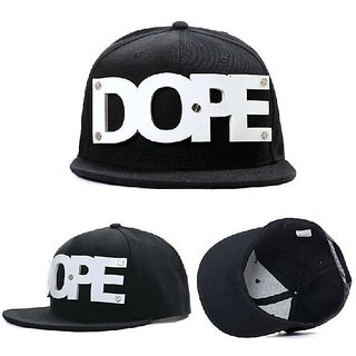 3D Dope snapback cap Prices in India- Shopclues- Online Shopping Store f5e6613b793