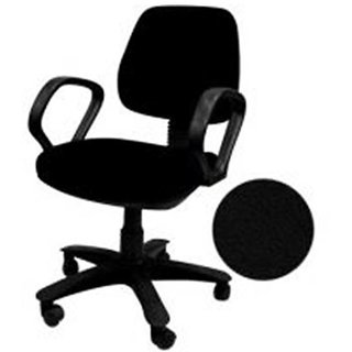 low back computer chair in black buy low back computer chair in