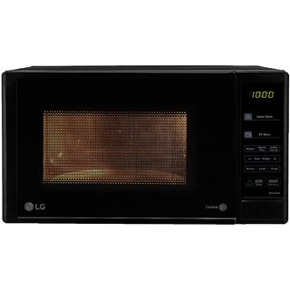 e0ec06a2637 Buy LG MS2043DB 20-Litre Solo Microwave Oven Online   ₹12000 from ShopClues