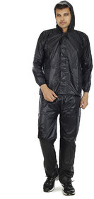 Rain Suit with Carry Bag