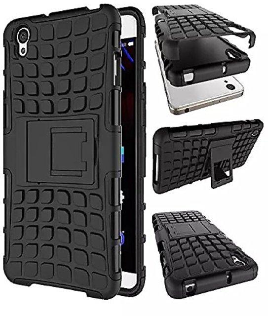 Buy Gionee P5 Mini Defender Back Cover Case Online - Get 62% Off