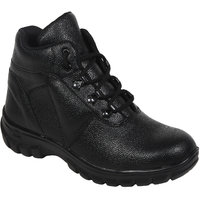 Kavacha Steel Toe Safety Shoe, S7