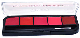 Bonjour Paris Proffessional Lip Palette - Shade 8