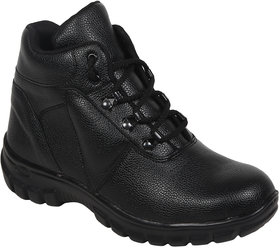 Kavacha Steel Toe Safety Shoe, S7