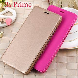 Redmi 3s Prime Flip Cover