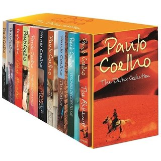 PAULO COELHO THE DELUXE COLLECTION  (English, Boxset, Coelho, Paulo)