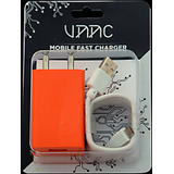 Gionee Elife E3 charger Orange color by VAAC