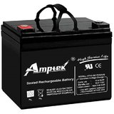 Amptek Battery (12V33AH)