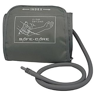 Digital Blood Pressure Monitor Cuff large size (22Cm X 42 Cm)