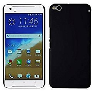 promo code 5390d 52bf2 HTC One X9 back cover black