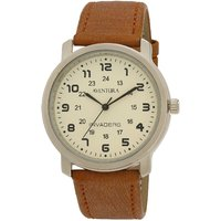 Invaders Round Dial Multi Analog Watch-INV-AVMW001