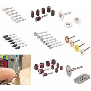Dremel Style Multi Tool Bits Range Accessory
